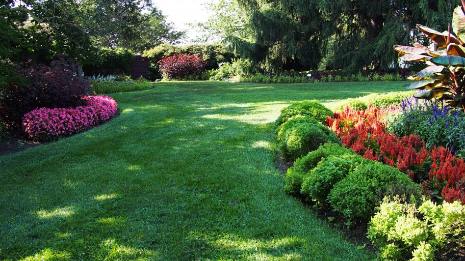 Landscaping Mystic CT